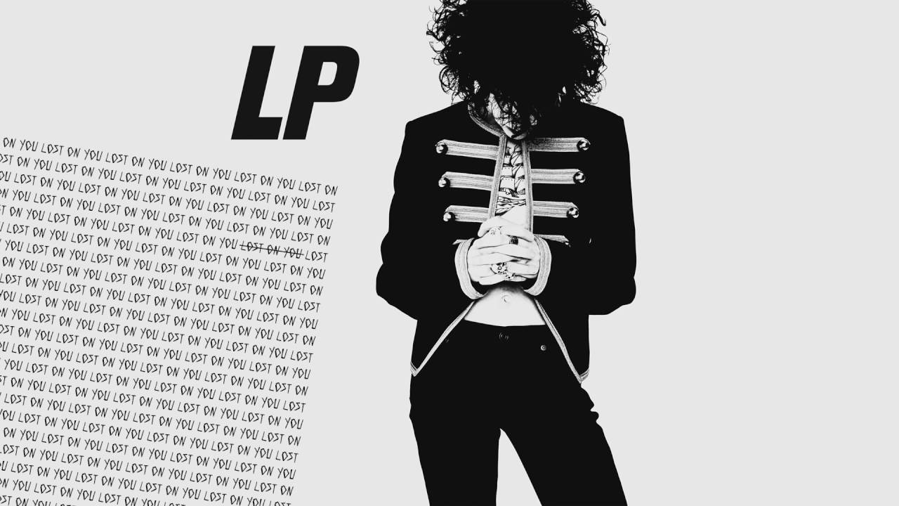 Download LP - Lost On You (HQ Audio)