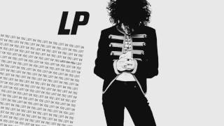 LP - Lost On You (HQ Audio)