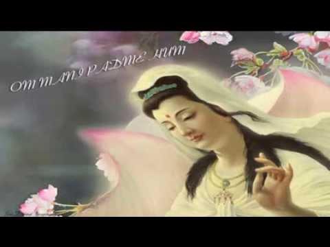 Powerful Kuan Yin Meditation: Om Mani Padme Hum