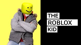 I be Oofin | The Roblox Kid Genius