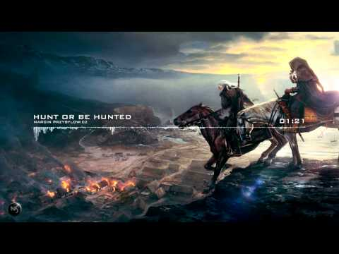 Marcin Przybylowicz - Hunt or Be Hunted The Witcher 3