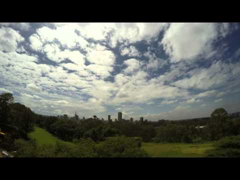 Nairobi by Day