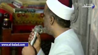 بالفيديو والصور.. محافظ المنيا يشهد احتفال الأوقاف بذكرى غزوة بدر