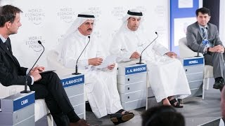 Abu Dhabi 2015 - Opening Press Conference