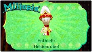 Die HELDENRÜSTUNG - MiiTopia - #81 - Balui - Nintendo 3DS - MiiTopia Gameplay German