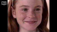 TOP 5: Lindsay Lohan Movies