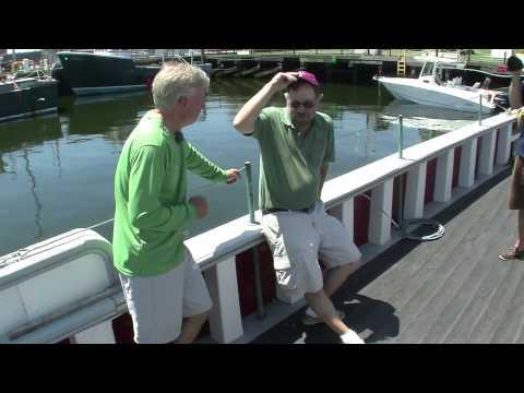New England Boating - New Bedford, MA: Touring Schooner Ernestina