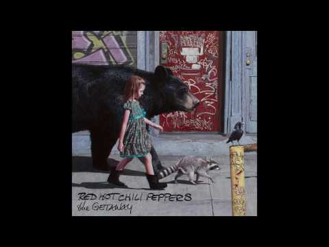 Red Hot Chili Peppers - The Getaway [FULL ALBUM]