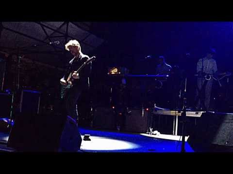 The National - About Today - Salt Lake City - Twilight Concerts - 8/1/2013 - #ntnlslc