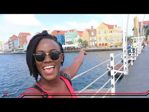 Curaçao Trip with Jack Tours | short vlog part 1