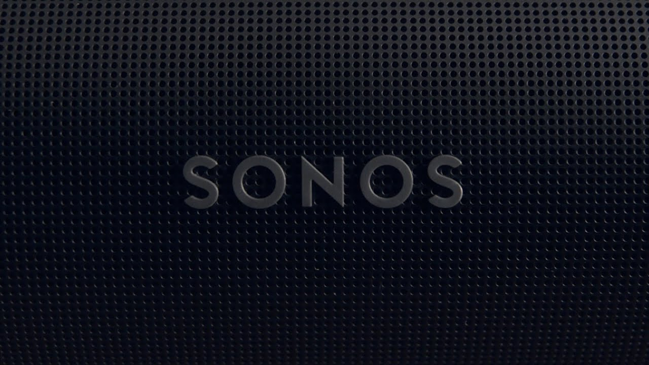 The New Sonos Arc