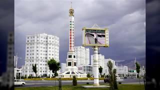 Туркменистан после СССР! Чем живёт самая богатая из Бывших Советских Республик
