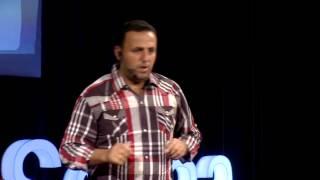 The importance of translation | Basheer Zendal | TEDxSanaa