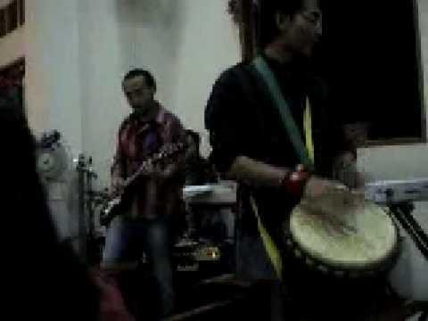 "Talenta band ""HARK THE HERALD ANGELS SING"" (gita sorga)"