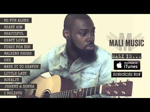 Mali Music - Mali Is... - Album Sampler