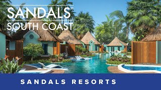 Innovation is in the Water at Sandals South Coast