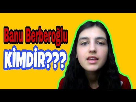Banu Berberoğlu Kimdir? (Banu & Mehmet)