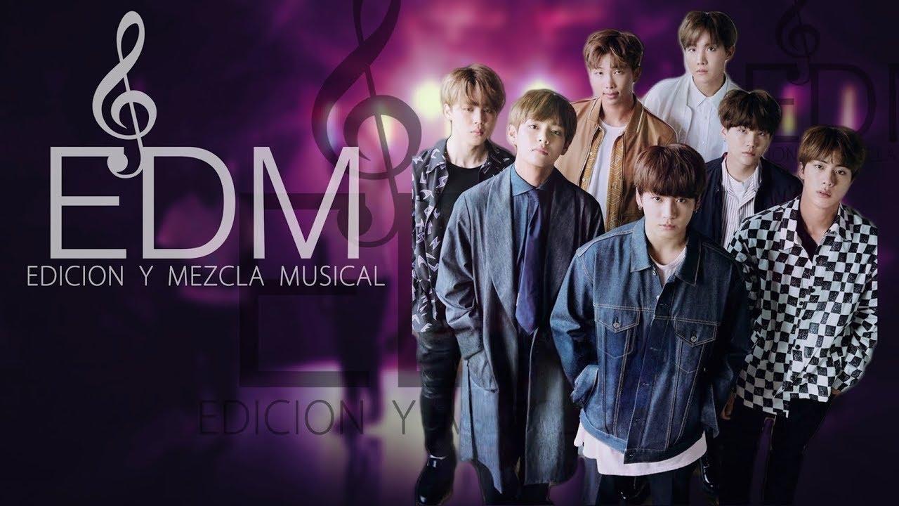 Mix de Kpop para Coreografía (BTS) - YouTube