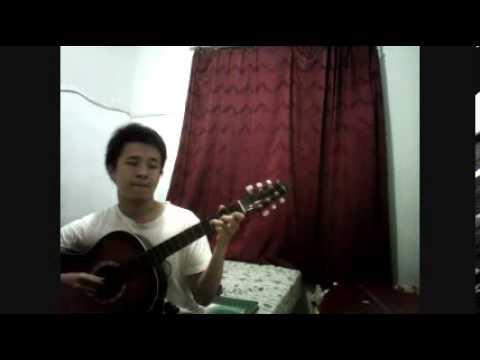 Akustik Gitar - Belajar Lagu (Merindukanmu - D'Masiv)