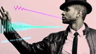 Usher Nice And Slow Hip-Hop Beat Sample (Club Banger)