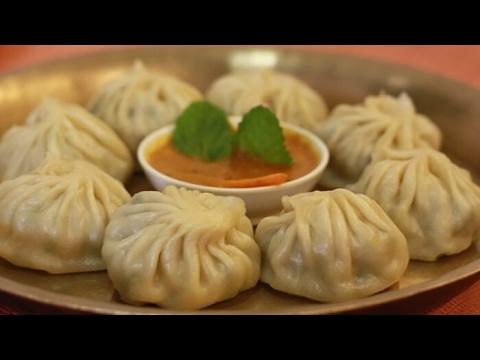 Mo:Mo Best Food in the World - Nepali Dumplings