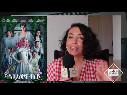 Interview With Paradise Hills Director Alice Waddington