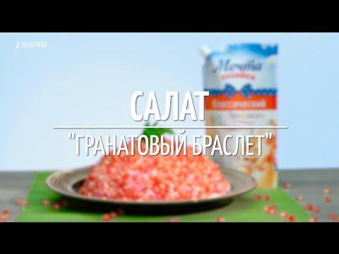 новогодние салаты рецепты пошагово