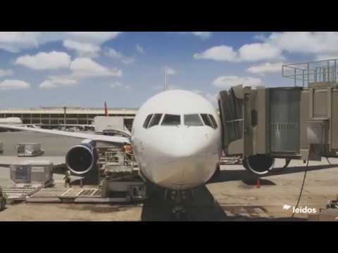Leidos - NextGen Flight Services: Surface