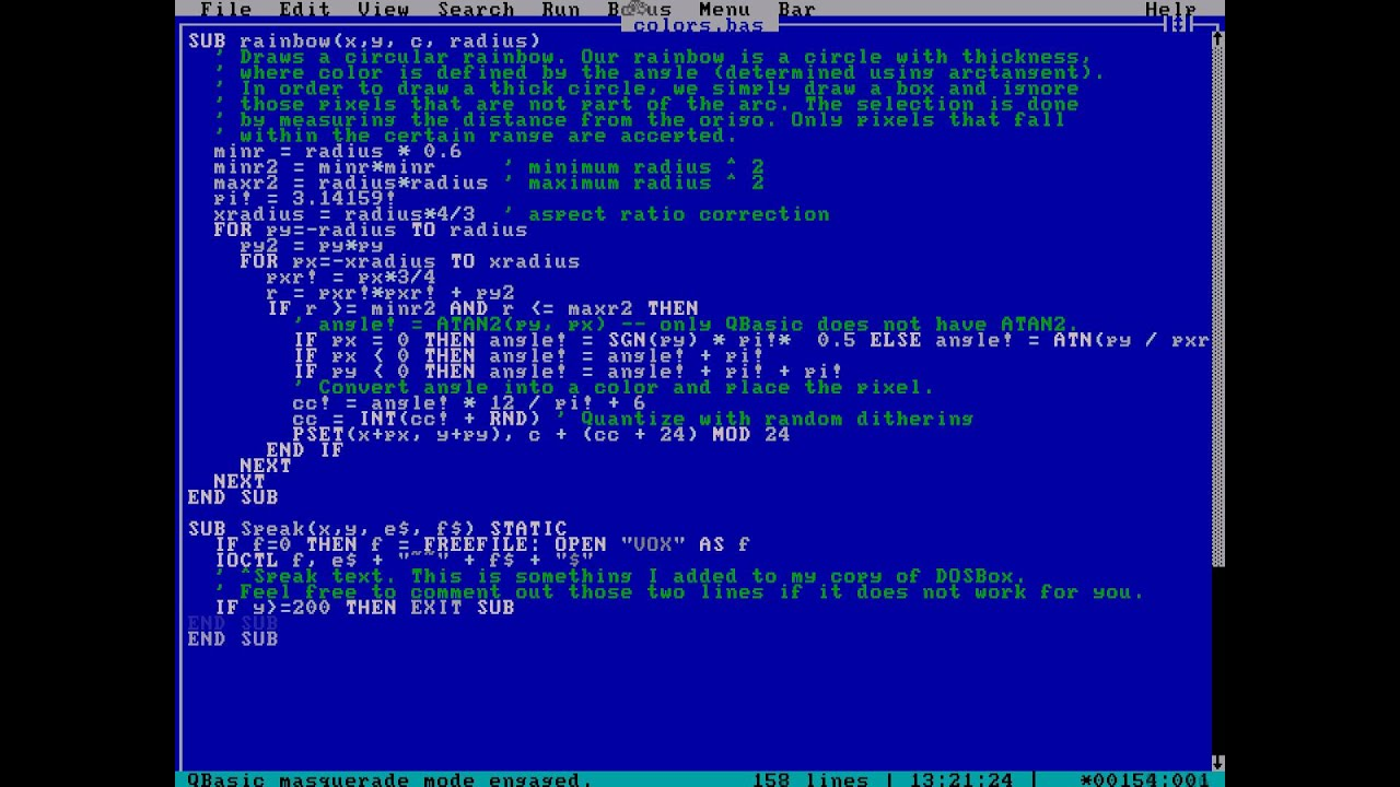 QBasic Free Download Link - ( ) QBasic Simple to Learn Computer Language