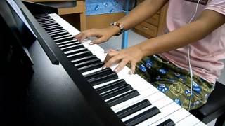 รักเธอสุดหัวใจ/ก้อง สหรัถ สังคปรีชา [Piano Covered By Tan]