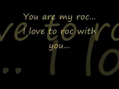 Beyonce - Roc (with lyrics)