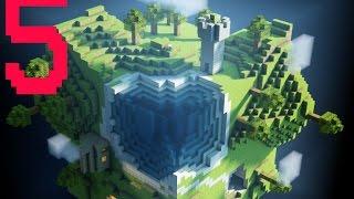 Minecraft Dünyası Hakkında Bilinmeyen 5 şey