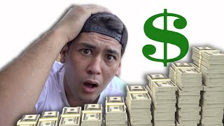 Why I Turned Down $3,000,000... **not clickbait**