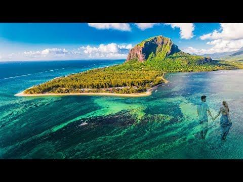 MAURITIUS Adventures 4K | Drone | Gopro 6 | Travel Vlog