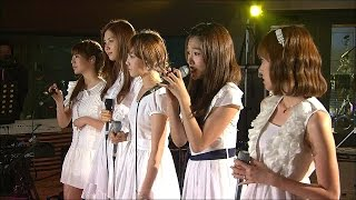 【TVPP】SNSD - Sorry Sorry (Super Junior), 소녀시대 - 쏘리 쏘리 @ Lalala Live