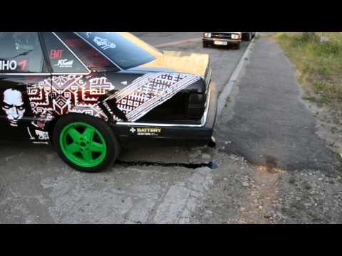 Audi 100 2.5TDI GT2260V turbo dead meat