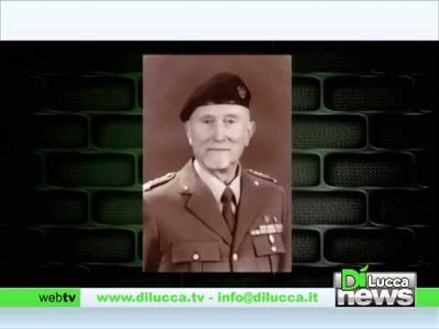 E' scomparso il Generale Alberghini - Dì News - 5 luglio 2013