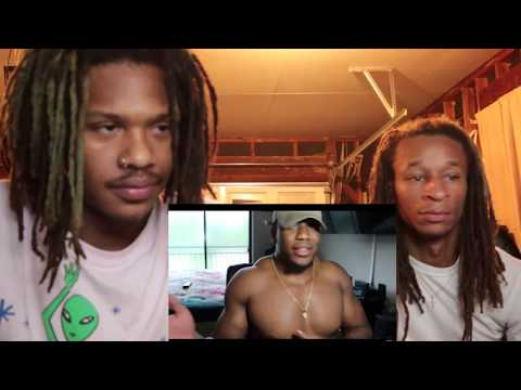 Zias Beef With Damian & Chris (Reaction Video)