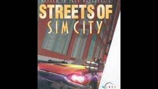 Streets Of SimCity - Techno 2
