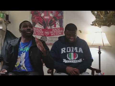 Meek Mill- What's Free Ft Rick Ross & Jay-z(REACTION)