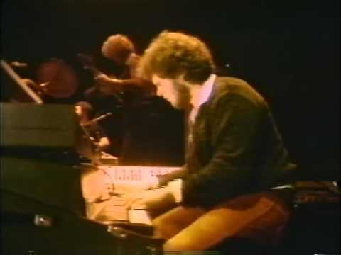 Live In Concert (1980)