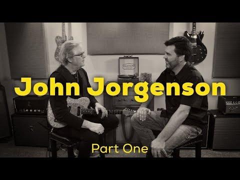 John Jorgenson | Truetone Lounge | Part 1