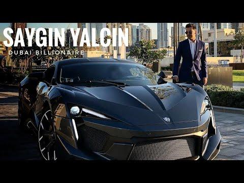 Saygin Yalcin Lifestyle | Billionaire of Dubai