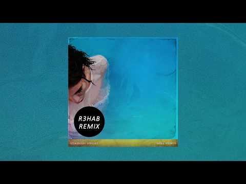 Nina Nesbitt - Somebody Special (R3HAB Remix)