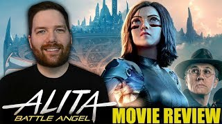 Alita: Battle Angel - English Movie Trailer, Reviews, Songs