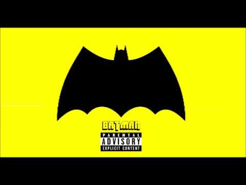 B.A.M - BATMAN (Prod. Purp Munna)