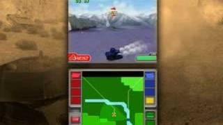 Tank Beat Trailer (DS)