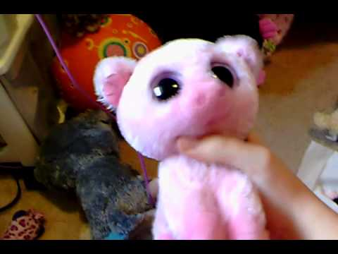 d010dd95bbb corky pig episode 2  f the beanie boo faves - YouTube