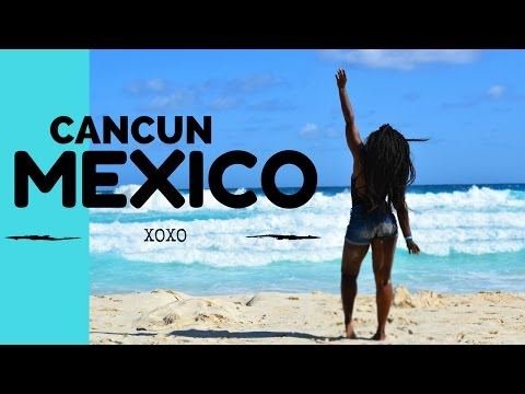 Went to Cancun Mexico alone & this happen!?!?