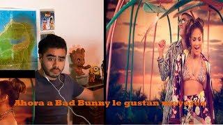 Jennifer Lopez Bad Bunny Te Guste Reaccin.mp3